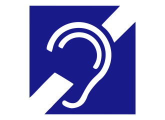 International Symbol of Deafness